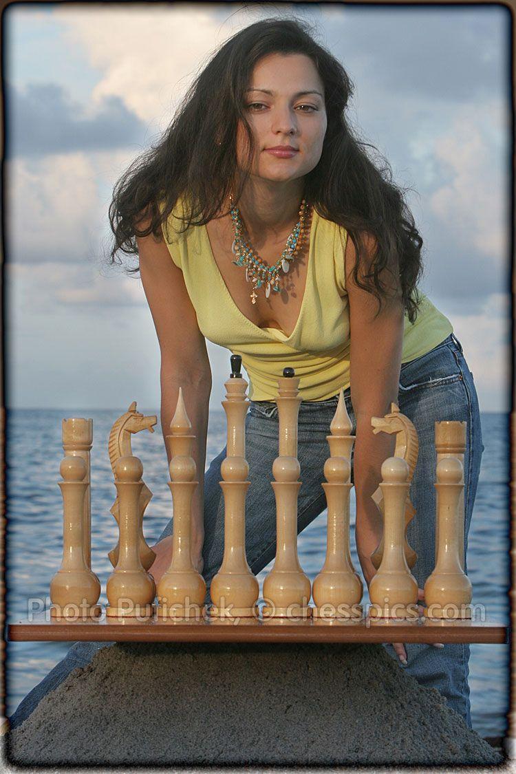 チェス 棋譜