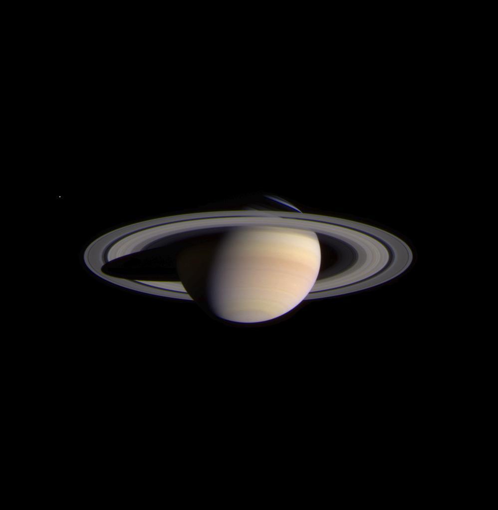 「天空の果実」・土星の画像