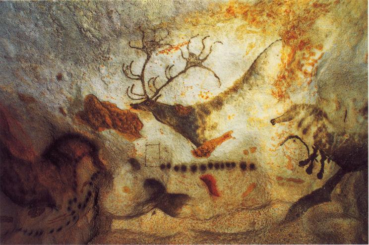 ショーヴェ洞窟の画像 p1_24