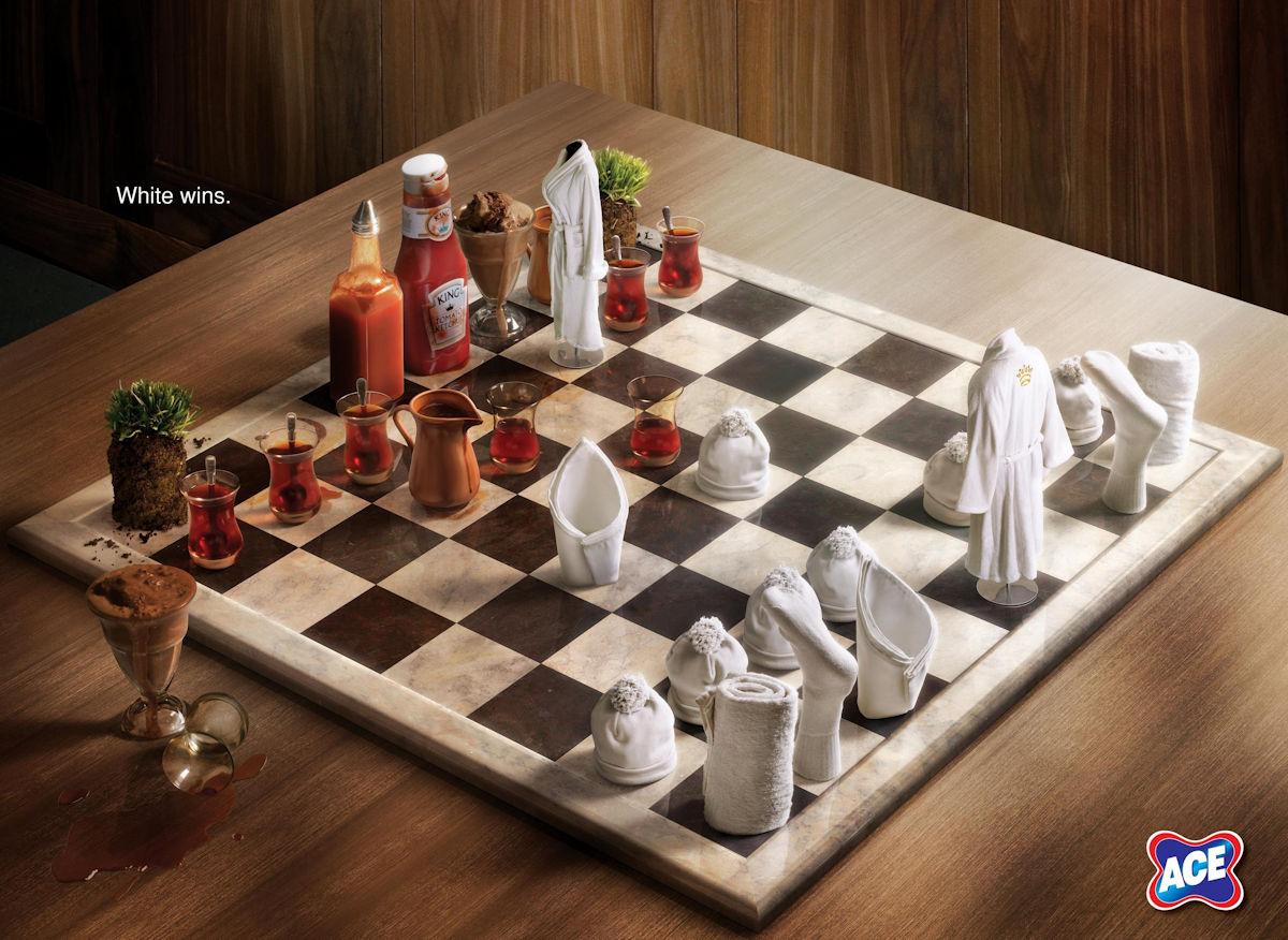 毒舌風チェス(Chess)上達法