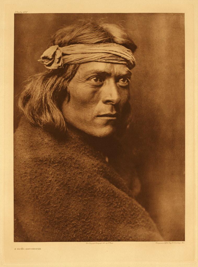 アメリカ先住民族の呼称(ネイティブ・アメリカンとアメリカ・インディアン)