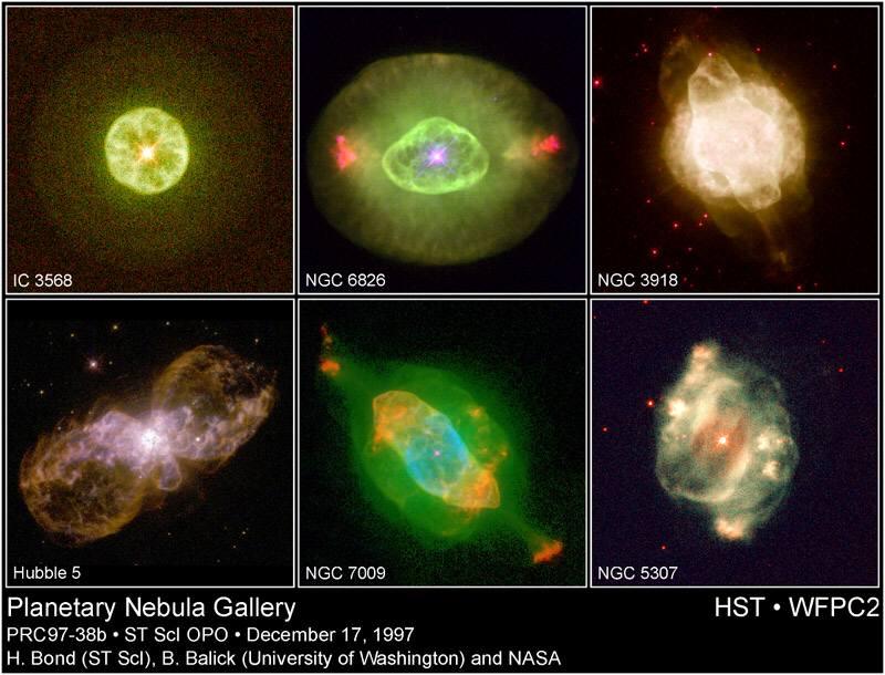 stage of solar nebula -#main