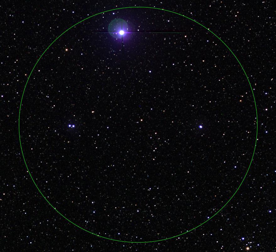vega star to earth - photo #4
