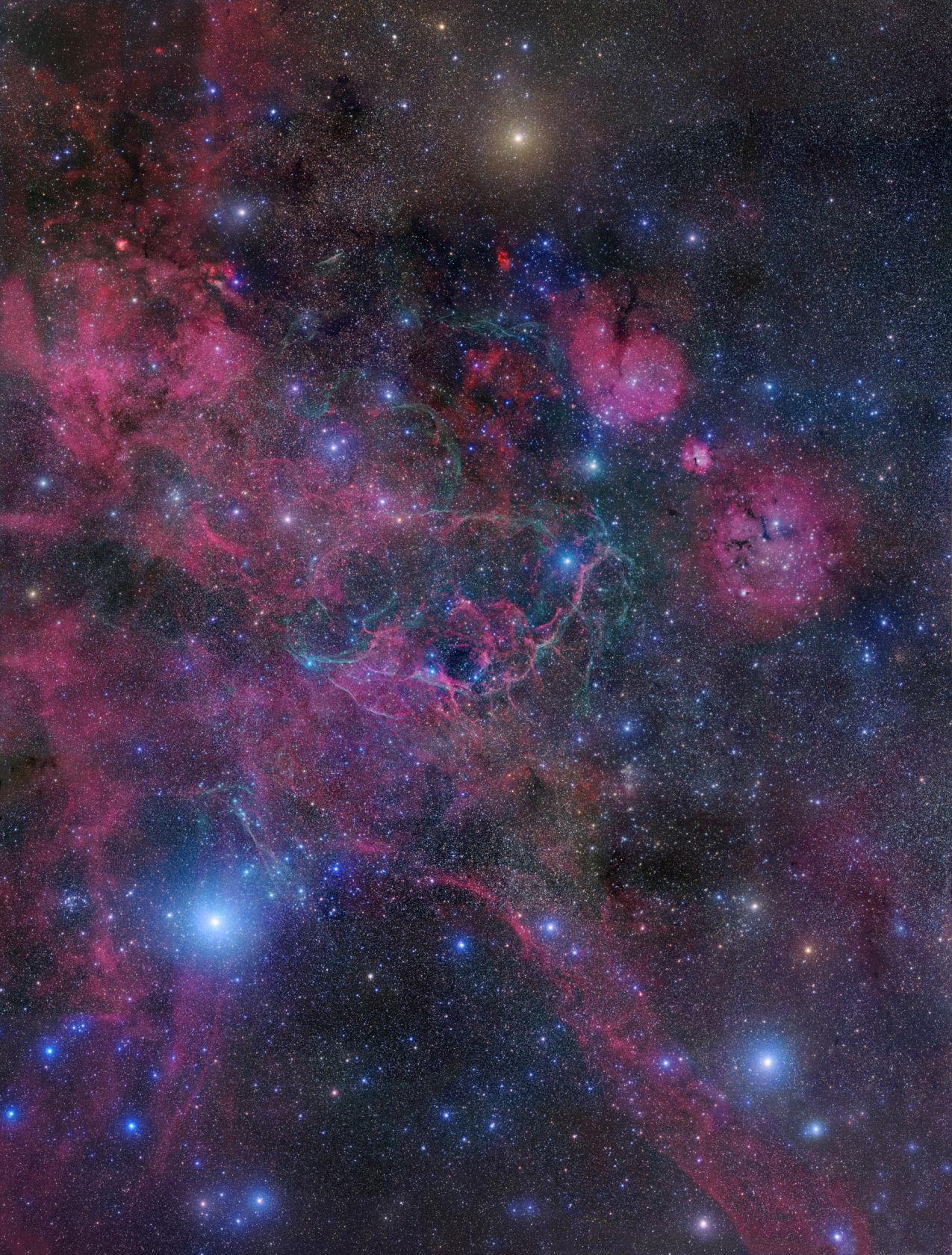 vela supernova star - photo #7