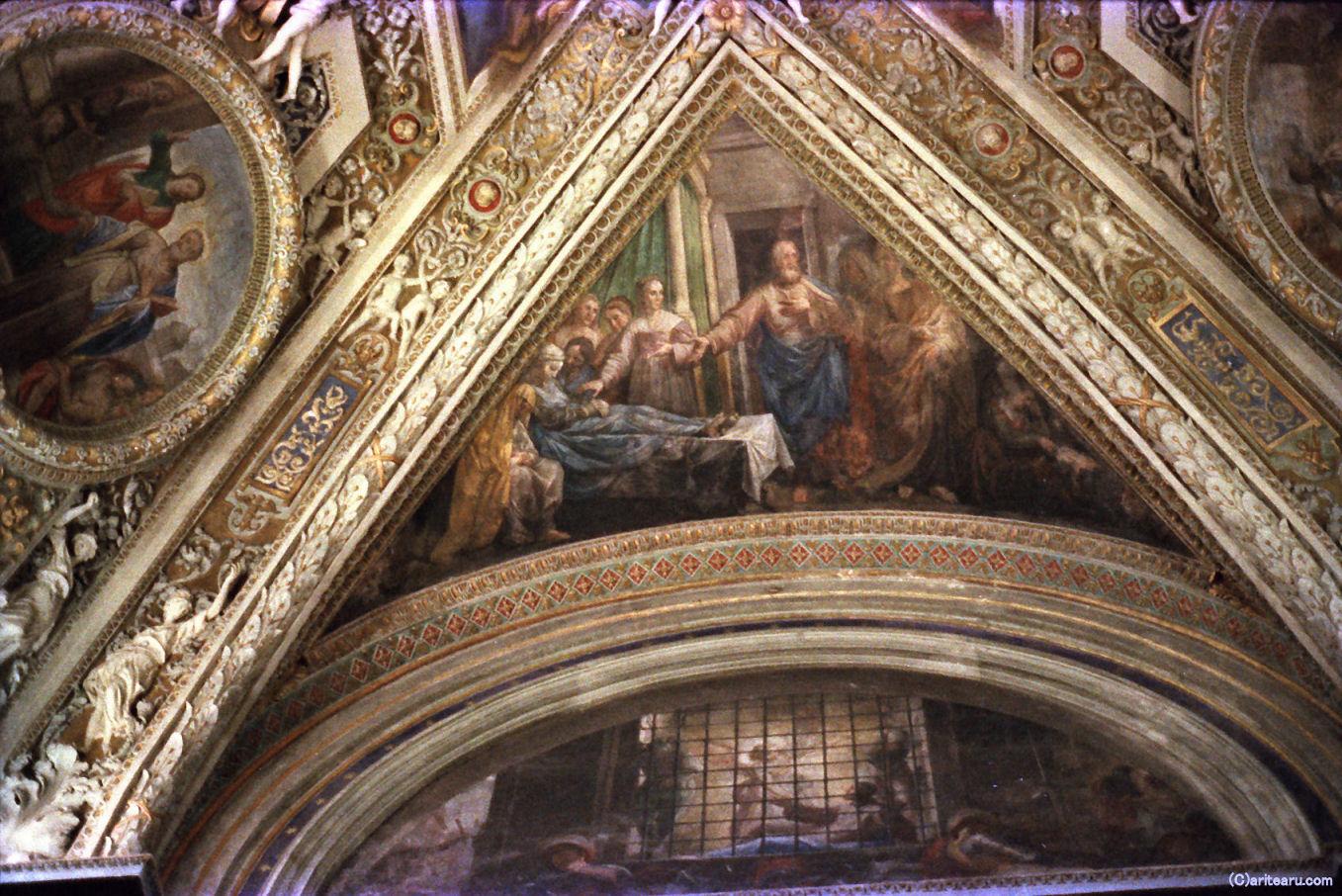 バチカン宮殿の画像 p1_7