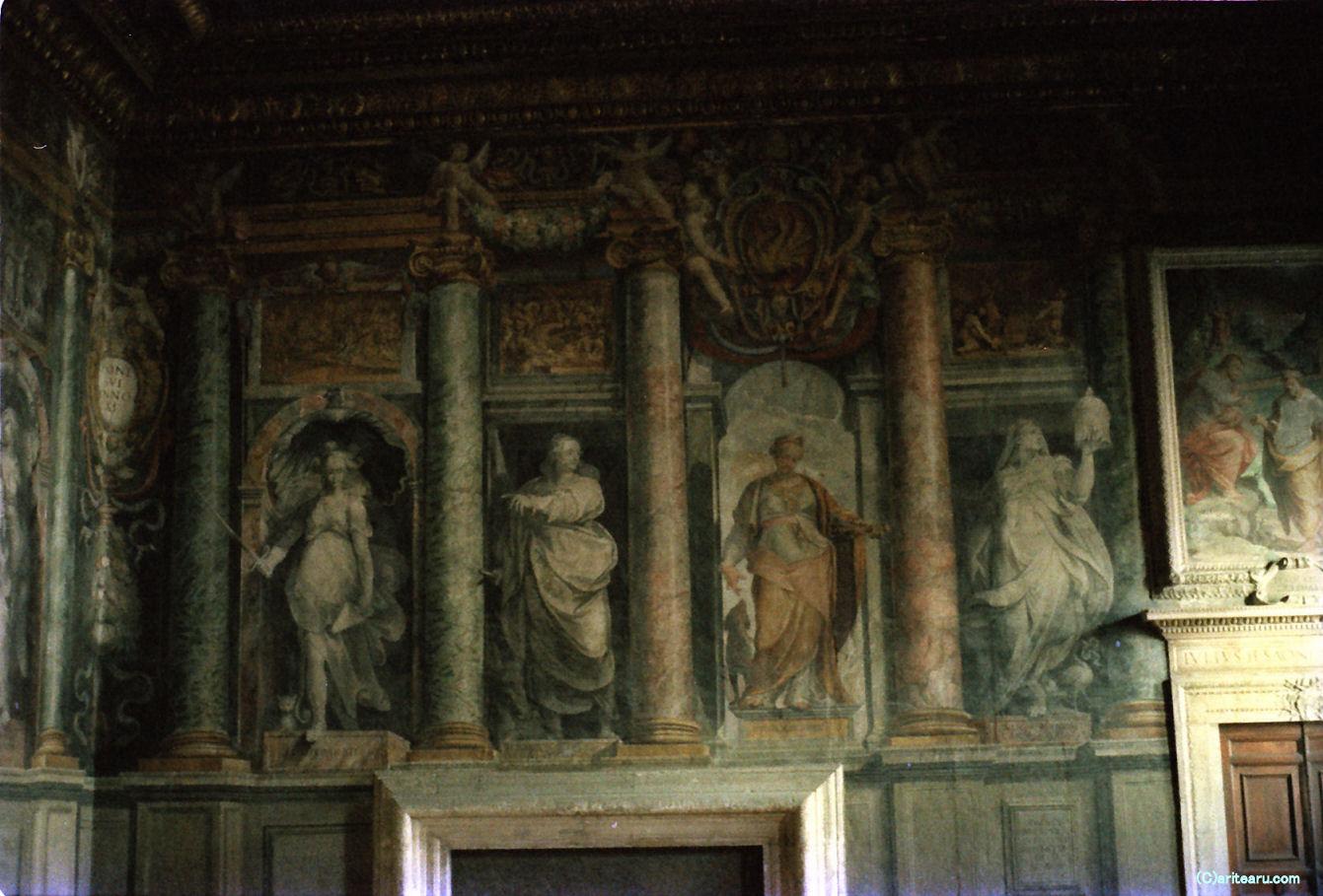 バチカン宮殿の画像 p1_10