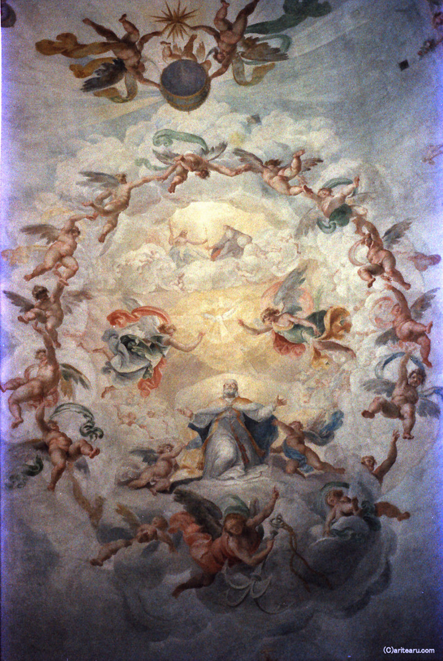 バチカン宮殿の画像 p1_6